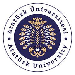 ataturk-universitesi-logo
